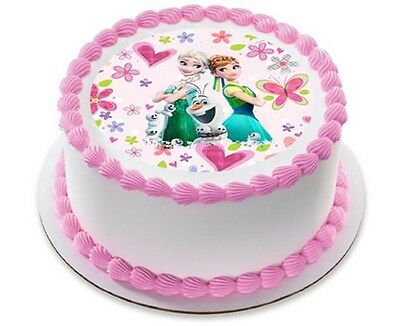 Super Decorations Cake Toppers Baking Accs Cake Decorating Frozen Personalised Birthday Cards Fashionlily Jamesorg
