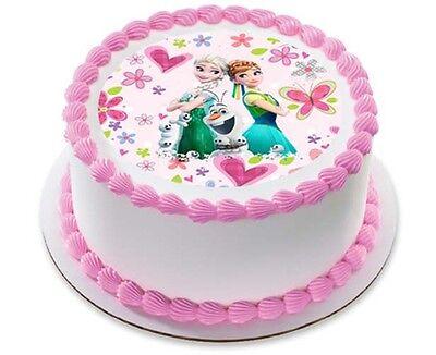 Fine Decorations Cake Toppers Baking Accs Cake Decorating Frozen Birthday Cards Printable Benkemecafe Filternl