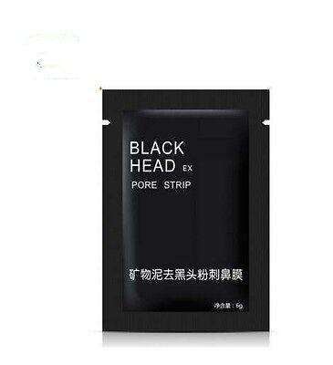Like Shills Deep Cleansing Black MASK purifying peel facial clean acne Blackhead 8