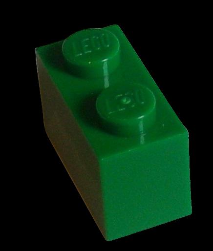 LEGO 50 x Basisstein 1x2 neues dunkelgrau newdark grey basic brick 3004 4211088