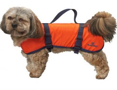 Gilet de sauvetage pour chien - Plastimo 2017 - confortable 3