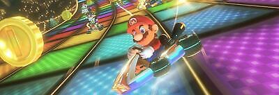 Mario Kart 8 Deluxe - Nintendo Switch Brand New Factory Sealed 4