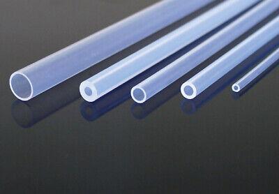Durite transparente (au mètre) : Huile eau essence gasoil alcool débroussailleur 2