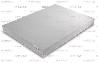New Economy Memory Foam Orthopedic Mattress 3Ft Single 2 Way Stretch Fabric 2