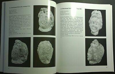 Kaiserzeitliche Portröt in Aquincum - Roman Archaeology