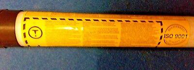 5KG x Murex Saffire CCMS 3.2mm x 1000mm Gas Welding Rods CHEAPEST ON EBAY 6