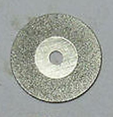 Rdgtools 5Pc Diamond Cutting Wheel Set For Dremal 2
