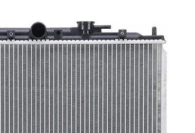 Radiator For Mitsubishi Galant 4CYL 2.4L Lifetime Warranty Fast Free Shipping