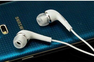 Écouteur Original Samsung Pour  S5 S6 S7 S8 Edge Plus 4