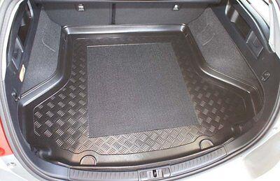 OPPL Classic Kofferraumwanne Antirutsch für Toyota Auris 13- Touring Sports hoch 3