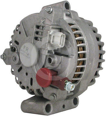 2005-2004 2003 Ford Excursion 6.0L F Series Pickup HIGH AMP E Van NEW ALTERNATOR 4