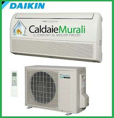 Climatizzatore DAIKIN FLEXI TYPE INVERTER PLUS FLXS50B 18000 BTU 2