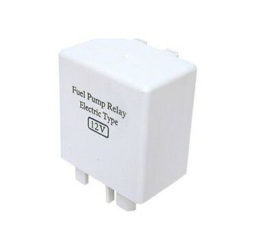 960 White Fuel Pump Relay 940 760 740 Volvo 240