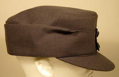 fc4550b0cff ... Finnish Finland Army M 65 Field Utility Dress Hat Cap W  Officer  Cockade Pip
