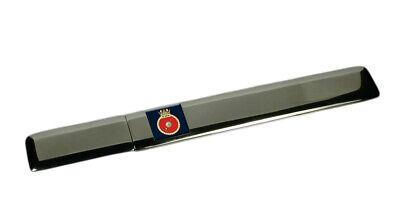Coffret 8 USB Stylo Star Boutons Manchette Envoie Royal Marine Hms Défenseur 2