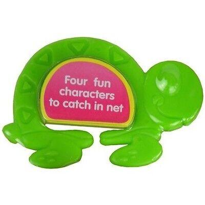 Nuby Splash-n-Catch Bathtime Fishing Set 2 Pack