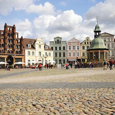 4T Ostsee Wellness in Wismar 4 Sterne Hotel Gutschein Kurz Urlaub Kurzreise ★★★★ 6