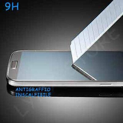 Pellicola Vetro Temperato Curvo Per Samsung Galaxy S8-S8 PLUS proteggi schermo 4
