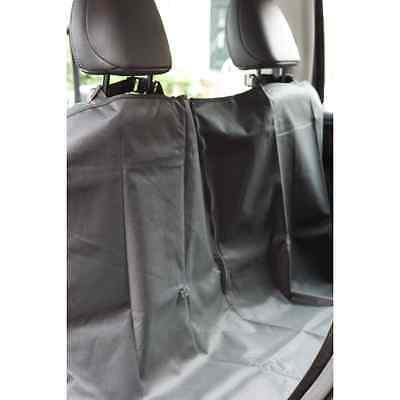 Heavy Duty Seat Cover Protector Liner Car Rear Back Seats Waterproof Pet Cat Dog 3