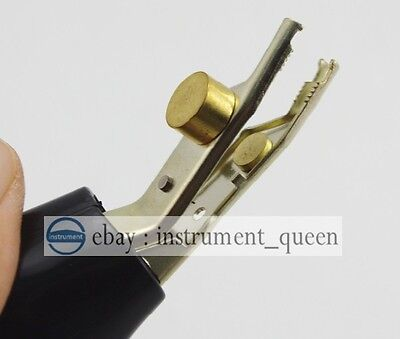 Piercing Test Clips For Multimeter Replace Fluke Networks MT-8203-20