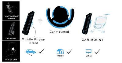 Smartphone Popsockel Pop Sockel Popholder Pop Holder - 12 diverse Motive