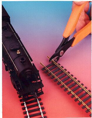 Xuron Track Cutter 2175B HO, 00, N & Z Gauge Rails *FREE P&P* *Gnuine UK Stock*