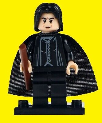 Custom Lego compatible Harry Potter QUIDITCH ROBES CHASER XMAS STOCKING FILLER 2