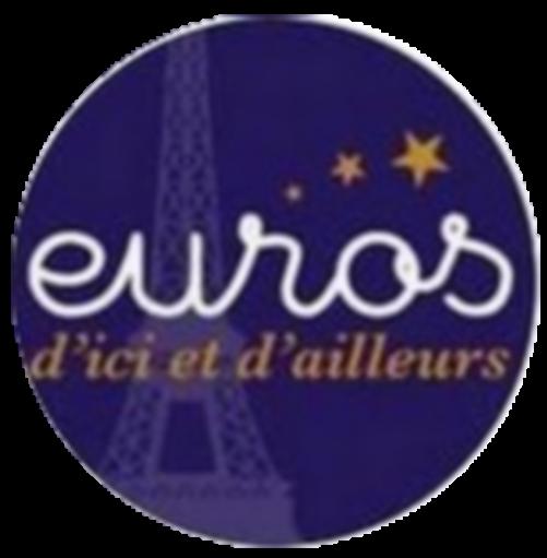 Coincard 5 euros BELGIQUE 2019 - 90 ans de Tintin - Version colorisée - BU 5