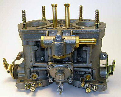 WEBER CARBURETOR KIT VW Bus, Type 2, Type 4, Porsche 914 Dual 40IDF weber  kit