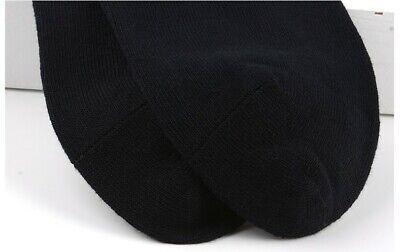 6Pr Men's Cotton Medical Circulation Diabetic LOOSE TOP SOCKS size 6-11, 11-14 4