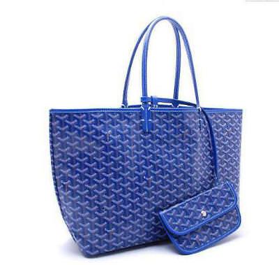 Women Fashion Tote Large Shopper Bags Canvas/Leather Handbag Medium Purse 6