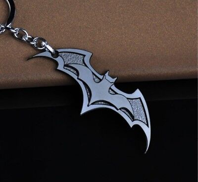Llavero,Llaveros Batman, Batmovil, Superheroes , Dc Comics.keychain,Keyring 2