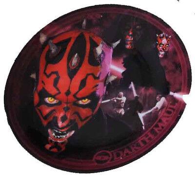 star wars  Darth Maul Phantom Menace collectors plate  Bnib Ltd edt 2