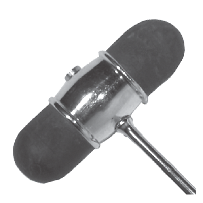 Reflexhammer nach Dejerine 22 cm