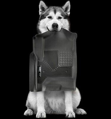 Husky Liners 2nd Seat Floor Liner Fits 11-17 18 JK Wrangler 2 Door 53581