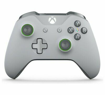 Official Microsoft Xbox One Wireless Controller Xbox One S and 3.5mm Controller 6