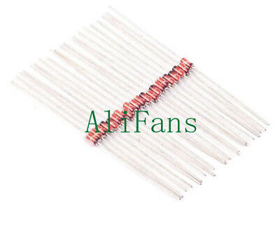 50PCS 1N60 1N60P Diode DO-35 Schottky Barrier Diode NEW