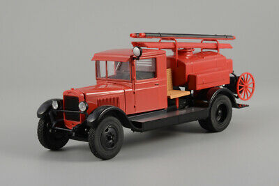ZIS-5 V Soviet Military Truck WWII 1942 Year 1//43 Scale Collectible Model Car