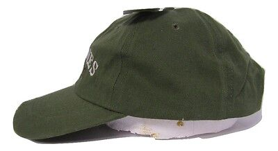 a1f56211 4 of 5 USMC Marines Marine Corps Olive Drab 1775 Washed Distressed  Embroidered Cap Hat