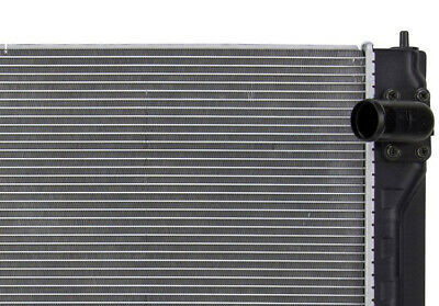 Radiator For 2011-2017 Infiniti Q70 M37 Q70L 3.7L Fast Free Shipping