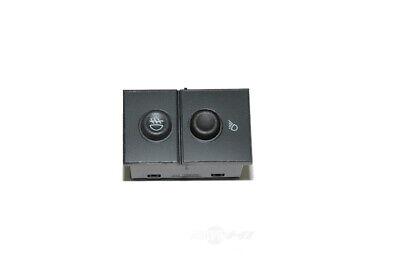 Fog Light Switch ACDelco GM Original Equipment 15933137 fits 08-11 Chevrolet HHR