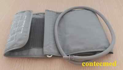 CONTEC Reusable large adult Blood Pressure Cuff,Used on BP Monitor contec08A\08C 6
