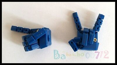 New Posable Hands for Transformers TAKARA MP10 OPTIMUS PRIME US Version instock