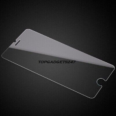 Screen Protector For Apple iPhone 7 - Tempered Glass 100% Genuine 3