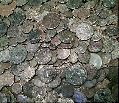 ☆Historic Collections of Antique US & World Coins☆Ancient, Old US, Gold, Silver☆ 4