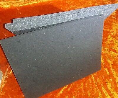 100x Schaumstoffmatte Dämmmatte Dämmung Schaumstoff Schutz Verpackung Polsterung