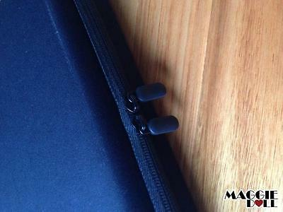Extra Large GoPro Travel Storage Carry Hard Bag Case  Go PRO HERO 7 6 5 4 3 2 8