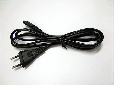 Replacement Sony CFD-S05 CFDS05 Digital CD Radio Cassette Player Power Cord 5FT