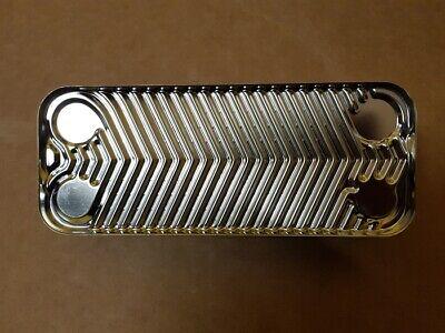 COMPATIBILE SCAMBIATORE 16 PIASTRE Beretta-Riello-Sylber R8036-R8037-4364200 3