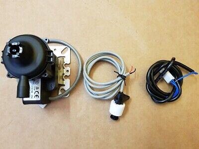 Pompa Scarico Condensa Centrifuga Sauermann Cassetta A Soffitto Si2052 2